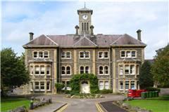 高地与群岛大学机械工程专业2020年CUG完全大学指南英国大学排名