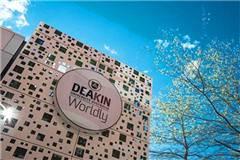 迪肯大学2019上海软科世界一流学科排名心理学专业排名