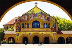 斯坦福大学世界排名