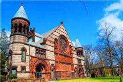 宾夕法尼亚大学美国大学专业排名