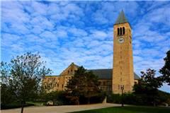 康奈尔大学美国大学排名