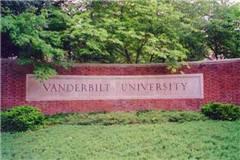 范德堡大学世界排名