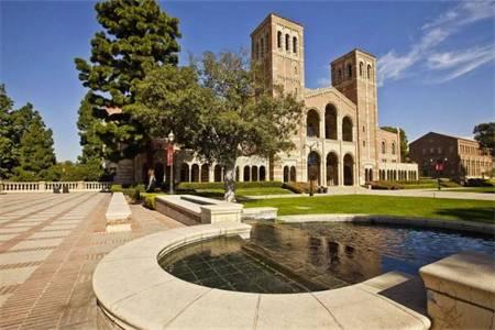 2019THE世界大学声誉排名加州大学洛杉矶分校排名第9
