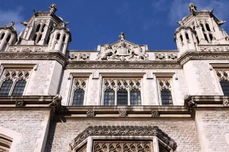 伦敦大学国王学院医学专业排名第31(2018年卫报英国排名)