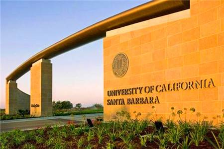 加州大学圣塔芭芭拉分校计算机科学世界排名2019年最新排名第51(THE世界排名)