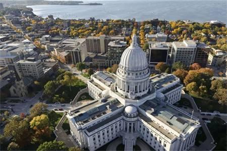 威斯康星大学麦迪逊分校社会科学世界排名2019年最新排名第16(THE世界排名)