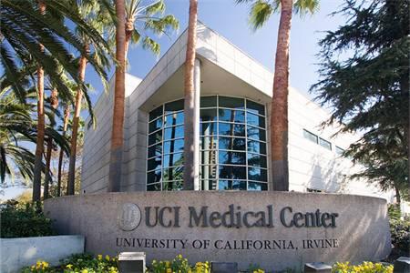 加州大学欧文分校美国大学专业排名汇总(TFE美国大学排名版)