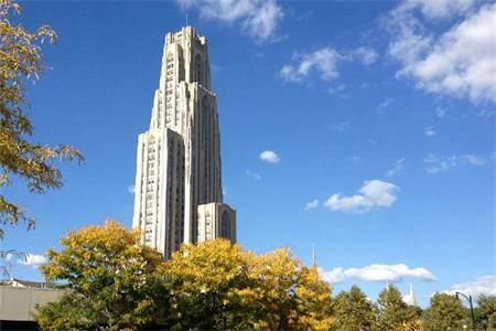 匹兹堡大学世界排名及专业排名汇总(ARWU世界大学排名版)