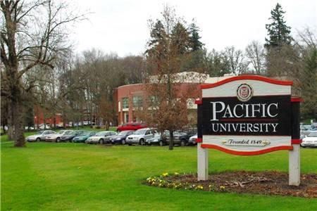 太平洋大学美国大学专业排名汇总(TFE美国大学排名版)