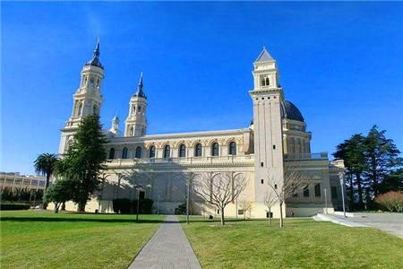 旧金山大学世界排名及专业排名汇总(ARWU世界大学排名版)