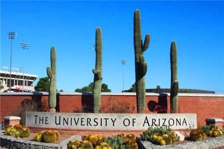 亚利桑那大学世界排名及专业排名汇总(ARWU世界大学排名版)