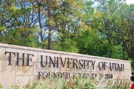 犹他大学世界排名及专业排名汇总(ARWU世界大学排名版)