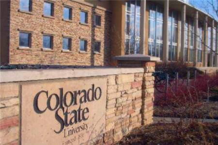 科羅拉多州立大學美國大學排名及專業排名匯總(USNEWS美國大學排名版)