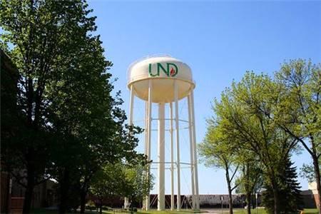 北达科他大学世界排名最新排名第1003(2021年USNews世界大学排名)