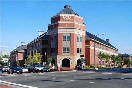 弗吉尼亚州立联邦大学美国大学专业排名汇总(TFE美国大学排名版)
