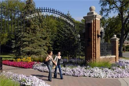 北達科他州立大學美國大學專業排名匯總(TFE美國大學排名版)