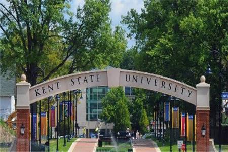 肯特州立大学美国大学专业排名汇总(TFE美国大学排名版)
