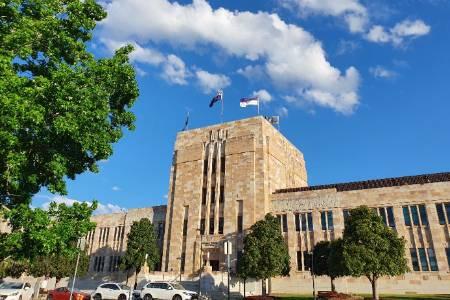 昆士兰大学怎么样:2019世界大学排名第74