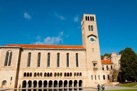 西澳大學世界排名及專業排名匯總(ARWU世界大學排名版)