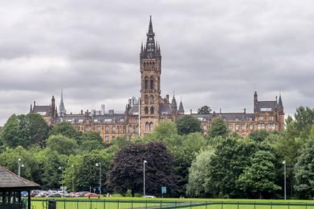 格拉斯哥大学会计与金融专业排名第10(2018年卫报英国排名)