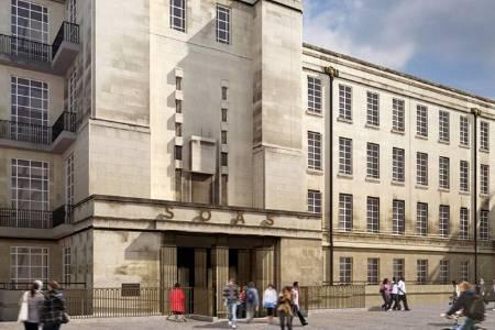 伦敦大学亚非学院世界排名及专业排名汇总(QS世界大学排名版)