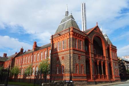利物浦大学卫生专业专业排名第15(2018年卫报英国排名)
