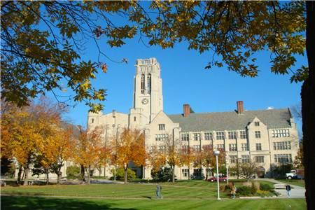 托莱多大学世界排名最新排名第956(2021年USNews世界大学排名)