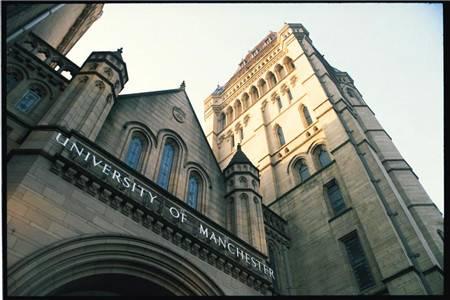 曼彻斯特城市大学运动科学专业排名第37(2018年卫报英国排名)