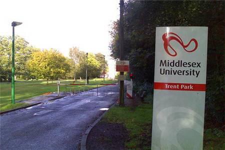 米德塞斯大学运动科学专业排名第29(2018年卫报英国排名)