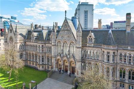 诺丁汉特伦特大学运动科学专业排名第20(2018年卫报英国排名)