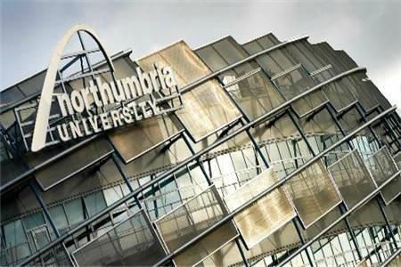 诺森比亚大学运动科学专业排名第47(2018年卫报英国排名)