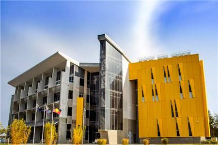 南十字星大学世界排名最新排名第936(2021年USNews世界大学排名)