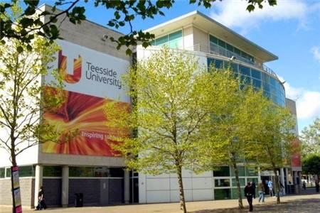 蒂赛德大学运动科学专业排名第43(2018年卫报英国排名)