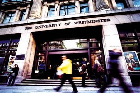 威斯敏斯特大学音乐专业排名第75(2018年卫报英国排名)