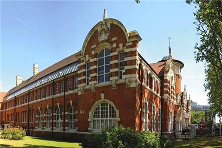 东伦敦大学音乐专业排名第78(2018年卫报英国排名)