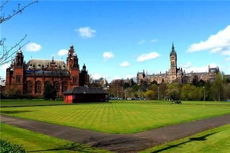 西苏格兰大学运动科学专业排名第23(2018年卫报英国排名)