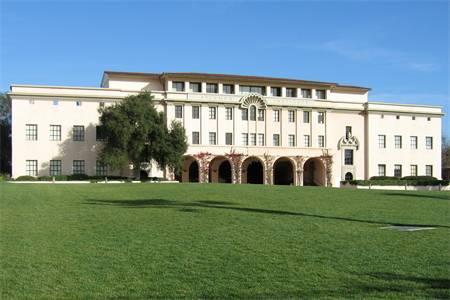 2020年QS世界大學排名加州理工學院排名第5