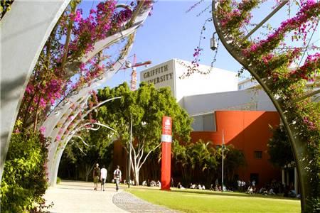 2019THE世界年輕大學排名格里菲斯大學排名第35
