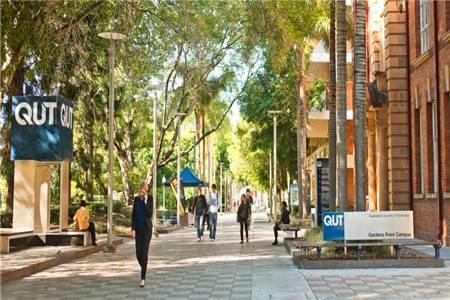 2019THE世界年輕大學排名昆士蘭科技大學排名第24