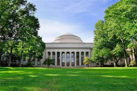 麻省理工学院化学世界排名2017年最新排名第1(QS世界排名)