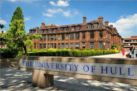 赫尔大学运动科学专业排名第32(2018年卫报英国排名)