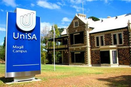 2019THE世界年輕大學排名南澳大學排名第26