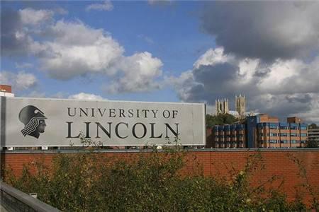 林肯大学运动科学专业排名第20(2018年卫报英国排名)