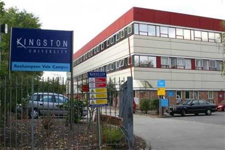 金斯顿大学护理与助产专业排名第41(2018年卫报英国排名)