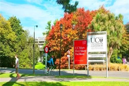坎特伯雷大学运动科学专业排名第68(2018年卫报英国排名)