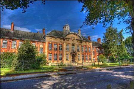 北安普顿大学运动科学专业排名第64(2018年卫报英国排名)