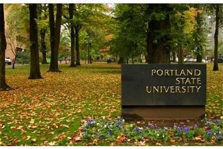 波特兰州立大学世界排名最新排名第949(2021年USNews世界大学排名)