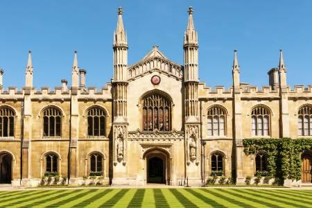 剑桥大学现代语言学世界排名2017年最新排名第2(QS世界排名)