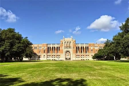 莱斯大学怎么样:2019世界大学排名第129