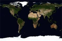 2015年QS地球与海洋科学专业世界排名